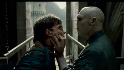 Harry Potter and the Deathly Hallows - Deathly Hallows - Celebrity News - Marie Claire