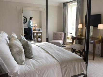 Limewood Hotel - Reviews - Marie Claire