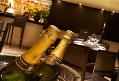 Waterloo Brasserie - WIN the ultimate start to Ladies day at Royal Ascot  - Twitter competition - Marie Claire