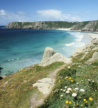 Cornwall travel guide - Marie Claire