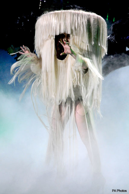 Love or hate? Gaga