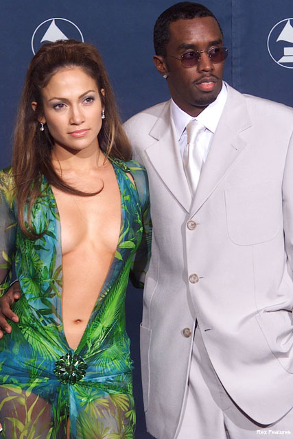 Jennifer Lopez & P Diddy - Jennifer Lopez opens up on Ben Affleck heartbreak - Celebrity News - Marie Claire