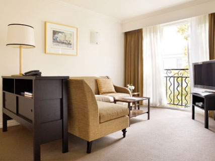 The Lyall Hotel and Spa, Melbourne - Hotel Reviews, Travel, Marie Claire