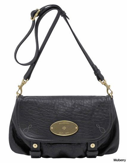 Mulberry Hayden A/W 2010 collection