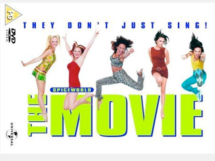 Brace yourselves for a Spice Girls movie: take two! - Spice World, film, Victoria Beckham, musical, new, celebrity, news, Marie Claire