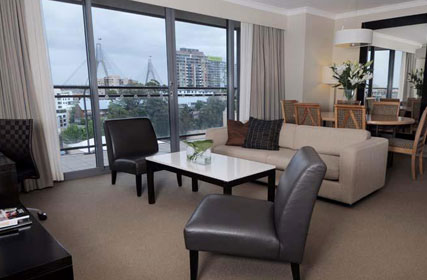 Star City hotel and Casino, Sydney - Travel, Hotel, Review, Marie Claire