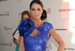 Katie Price - Oscars 2010: 10 Worst Dressed - Marie Claire