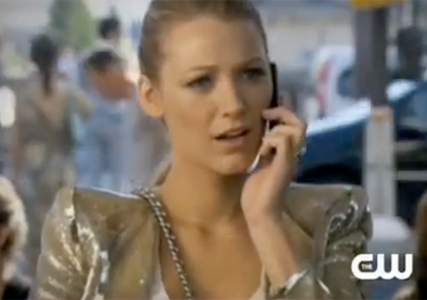 WATCH First Gossip Girl Season Four trailer! - Paris, Parisienne, Blake Lively, Leighton Meester, Penn Badgley, Chase Crawford, Ed Westwick, video, preview, new, series, 4, celebrity, news, spoiler, Marie Claire