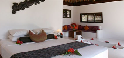 Navutu Stars Resort, Fiji - Travel, Hotel Reviews, Marie Claire