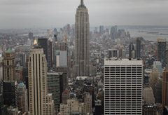 New York - Sex and the City escape - Travel - Marie Claire