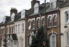 Terraced Houses - News - Marie Claire