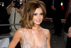 Cheryl Cole - Cheryl Cole to return to work this week - X Factor - Cheryl Cole malaria - Cheryl Cole divorce - Celebrity News - Marie Claire