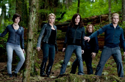 The Cullens - Rami Malek Joins the Cast of