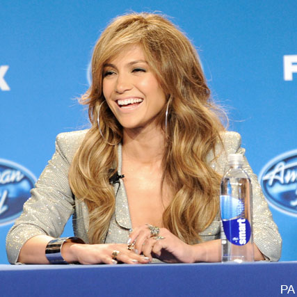 Jennifer Lopez joins American Idol