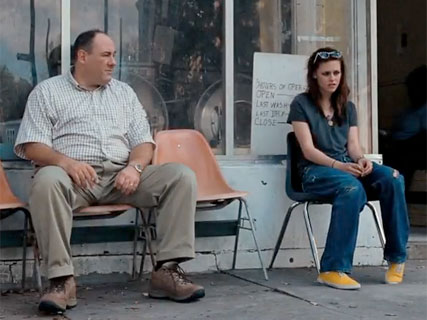 See Kristen Stewart in Welcome to the Rileys trailer - Celebrity news, Marie Claire