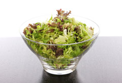 Salad bowl, health news, Marie Claire