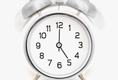 Clock - News - Marie Claire