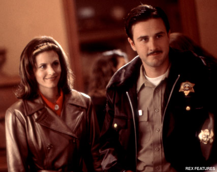 Courteney Cox and David Arquette - Courteney Cox and David Arquette split - Celebrity News - Marie Claire