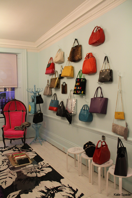 Kate Spade comes to London - Fashion Features news, Marie Claire