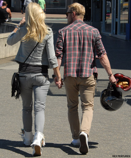 Ronan and Yvonne Keating - Has Ronan Keating?s Wife called off the divorce? - Ronan Keating reunites with estranged wife Yvonne - Celebrity News - Marie Claire