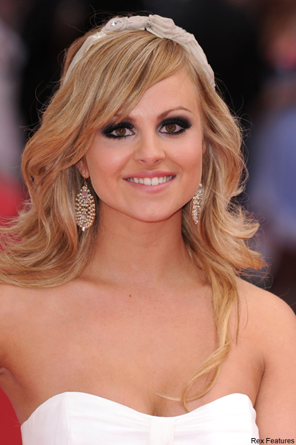 Sick Tina O?Brien out of Strictly?