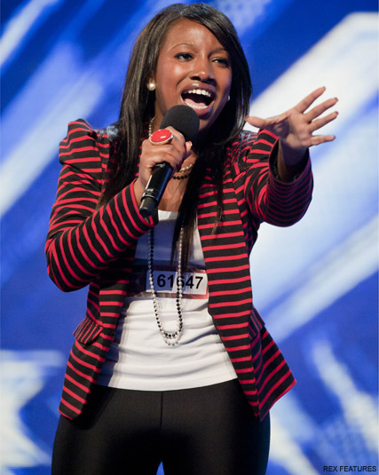Treyc Cohen - X Factor ?wildcard? contestants to be unveiled this weekend - X Factor - X Factor Twist - Wildcard - Celebrity News - Marie Claire