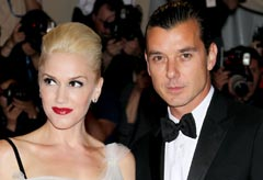 Gwen Stefani and Gavin Rossdale - is Gwen Stefani pregnant with third baby?