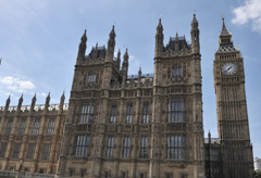 Marie Claire World News: Houses of Parliament
