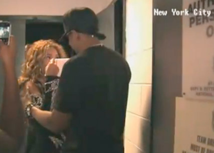 Beyonce - Teary Beyonce reveals loneliness in new documentary - Celebrity News - Marie Claire