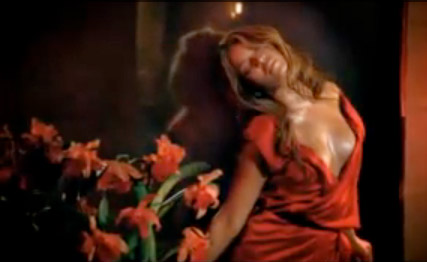 Beyonce - Beyonce's raunchy 'Heat' advert banned from daytime TV - Beyonce Heat Ad - Celebrity News - Marie Claire