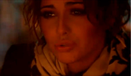 Cheryl Cole - FIRST LOOK!: Cheryl Cole?s brand new video - Cheryl Cole New Video - Cheryl Cole The Flood - The Flood - X Factor - Celebrity News - Marie Claire