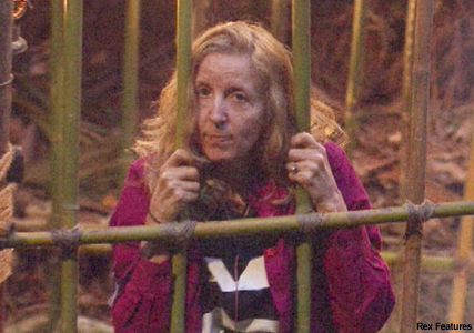 Gillian McKeith is booted off I?m a Celebrity and hits back at ?fake? claims
