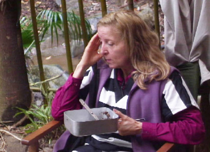 Gillian McKeith - Gillian McKeith: I?m pregnant - I'm A Celebrity Get Me Out of Here - I'm A Celebrity - Marie Claire