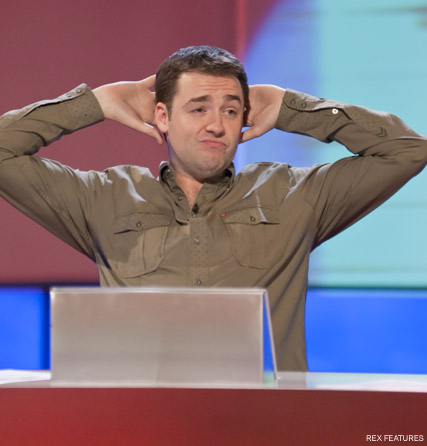 Jason Manford - Jason Manford quits the One Show and amid fresh claims of racy messages - Celebriry News - Marie Claire