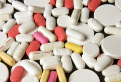 Pills - Health News - Marie Claire
