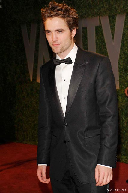 Robert Pattinson, Celebrity Photos