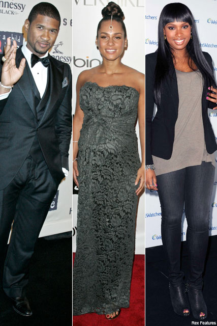 World Aids Day - Celebs take vow of Twitter silence - Celebrity News - Marie Claire