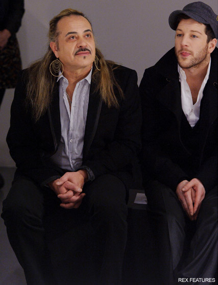 Matt Cardle and Wagner - X Factor