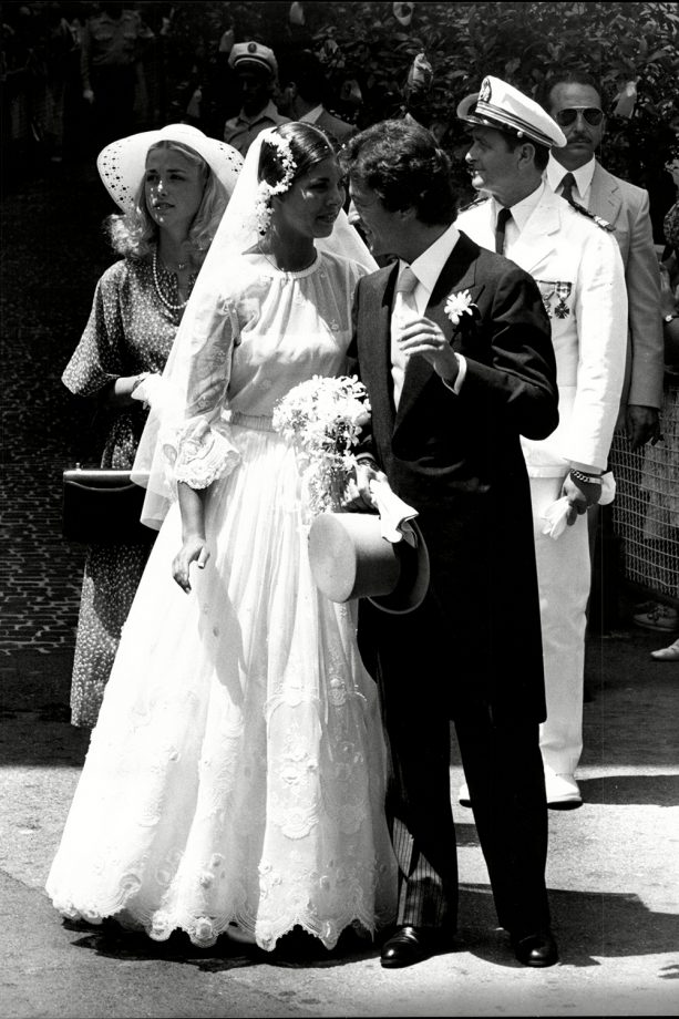 51a31aabd2d Royal Wedding Dresses  The Most Iconic And Dreamy Gowns
