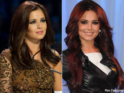 Cheryl Cole's chic new shorter 'do: love or hate? - see, pics, pictures, hair & beauty, brunette, short, new, X Factor judge, Marie Claire