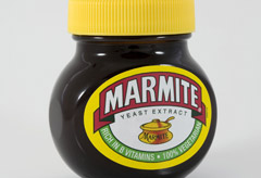 Jar of Marmite - Features news, Marie Claire