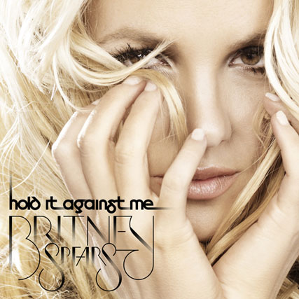 Britney Spears - FIRST LOOK! Britney?s brand new single - Britney Spears - Britney Spears new single - Hold it against me - Celebrity News - Marie Claire
