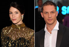 Gemma Arterton, Tom Hardy - Orange BAFTA Rising Star nominees revealed - awards ceremony, vote, audience, celebrity, news, Marie Claire