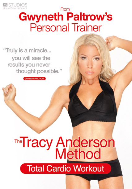 Tracy Anderson - Method, fitness, DVD, win, copy, excercise, exercises, health, fitness, Marie Claire
