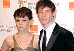 actor eddie redmayne