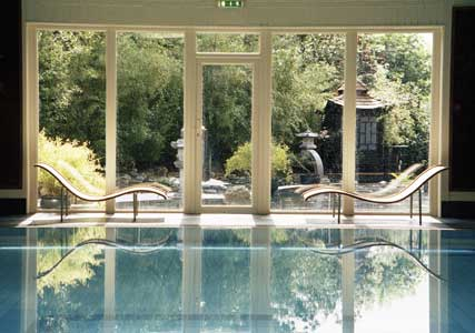 Careys Manor and SenSpa, New Forest