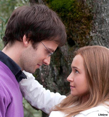 The Amanda Knox Story - Hayden Panettiere, Meredith Kercher, trial, recreate, murder, story, film, see, pics, pictures, watch, trailer, Marie Claire