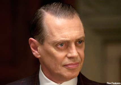Boardwalk Empire - Marie Claire