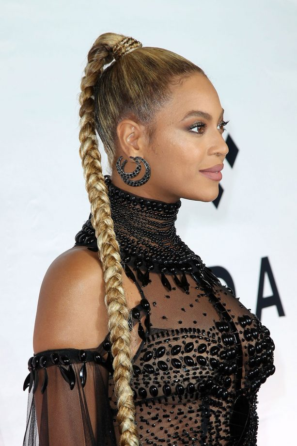 Plait Hairstyles To Take Straight To Your Hairdresser S
