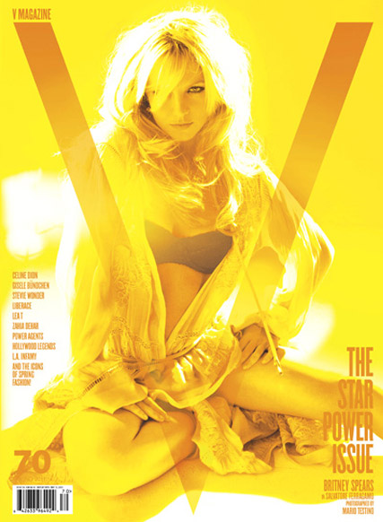 Britney Spears  - FIRST LOOK! Britney